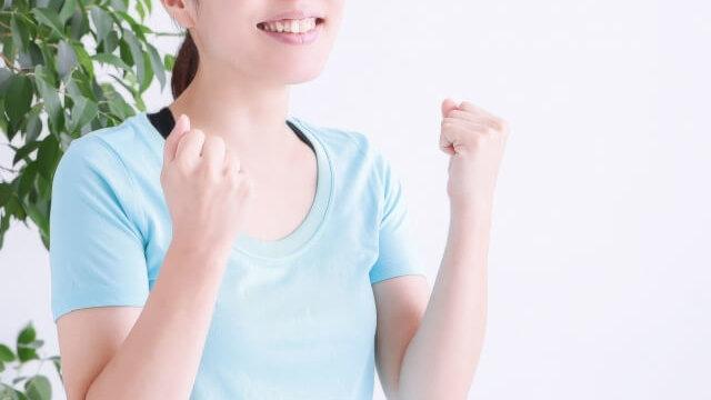スクワットは女性のダイエットにも効果的