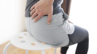 スクワットで腰痛改善