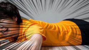 プランクで腰が痛い場合の原因と対策!ここに気をつければできる!