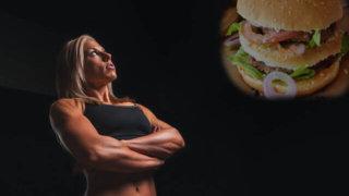 スクワットの消費カロリー?