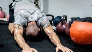 筋トレ後の静的ストレッチメニュー!疲労回復を促進しよう!